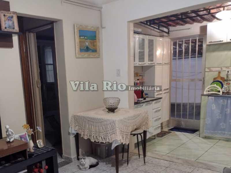 COZINHA 3 - Apartamento 2 quartos à venda Coelho Neto, Rio de Janeiro - R$ 175.000 - VAP20829 - 22