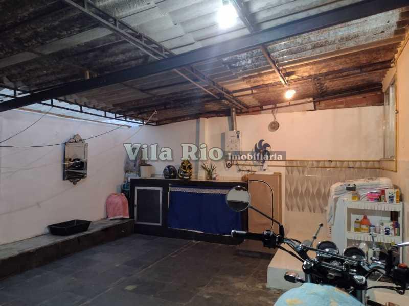ÁREA DE SERVIÇO 1 - Apartamento 2 quartos à venda Coelho Neto, Rio de Janeiro - R$ 175.000 - VAP20829 - 23
