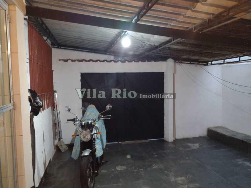 ÁREA DE SERVIÇO 2 - Apartamento 2 quartos à venda Coelho Neto, Rio de Janeiro - R$ 175.000 - VAP20829 - 24