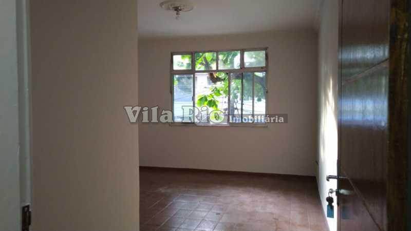 Sala.1 - Apartamento 2 quartos à venda Penha, Rio de Janeiro - R$ 275.000 - VAP20832 - 1