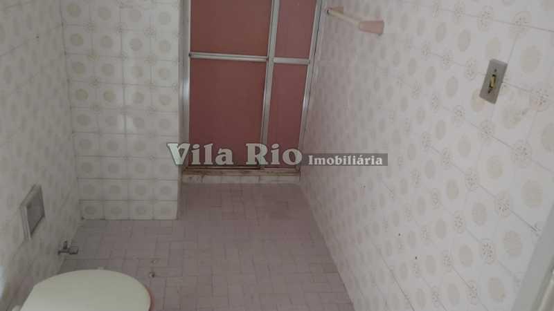Banheiro.2 - Apartamento 2 quartos à venda Penha, Rio de Janeiro - R$ 275.000 - VAP20832 - 11