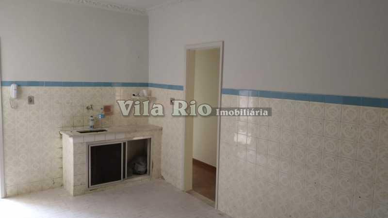 Cozinha.1 - Apartamento 2 quartos à venda Penha, Rio de Janeiro - R$ 275.000 - VAP20832 - 13