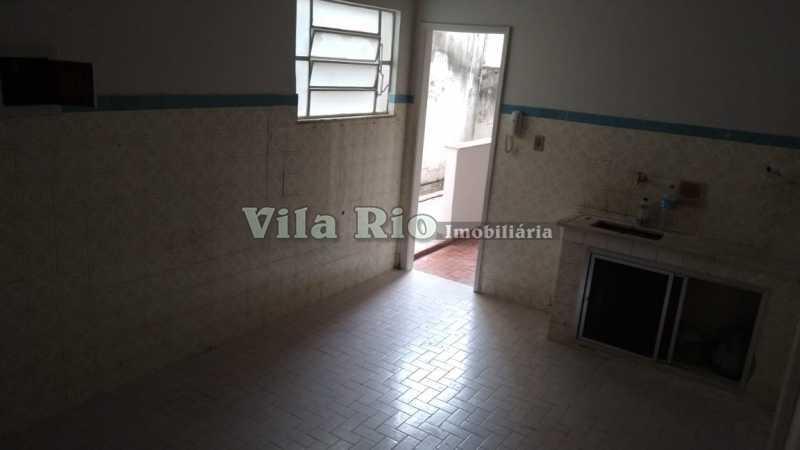 Cozinha.2 - Apartamento 2 quartos à venda Penha, Rio de Janeiro - R$ 275.000 - VAP20832 - 14