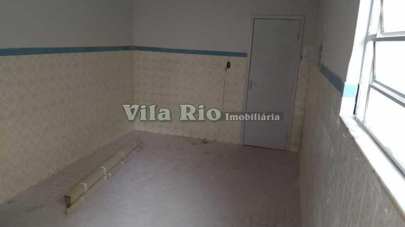Cozinha.3 - Apartamento 2 quartos à venda Penha, Rio de Janeiro - R$ 275.000 - VAP20832 - 15
