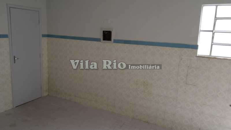 Cozinha.4 - Apartamento 2 quartos à venda Penha, Rio de Janeiro - R$ 275.000 - VAP20832 - 16
