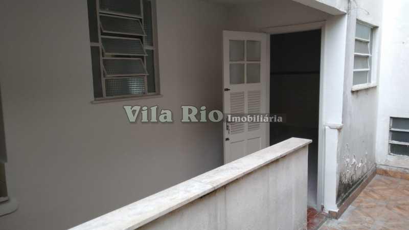 Área exclusiva - Apartamento 2 quartos à venda Penha, Rio de Janeiro - R$ 275.000 - VAP20832 - 20