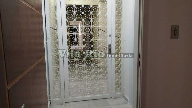 Entrada social - Apartamento 2 quartos à venda Penha, Rio de Janeiro - R$ 275.000 - VAP20832 - 21