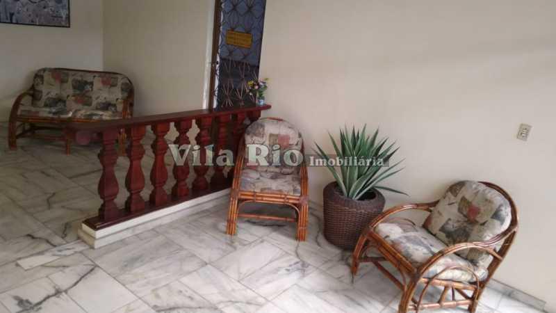 Portaria.1 - Apartamento 2 quartos à venda Penha, Rio de Janeiro - R$ 275.000 - VAP20832 - 22