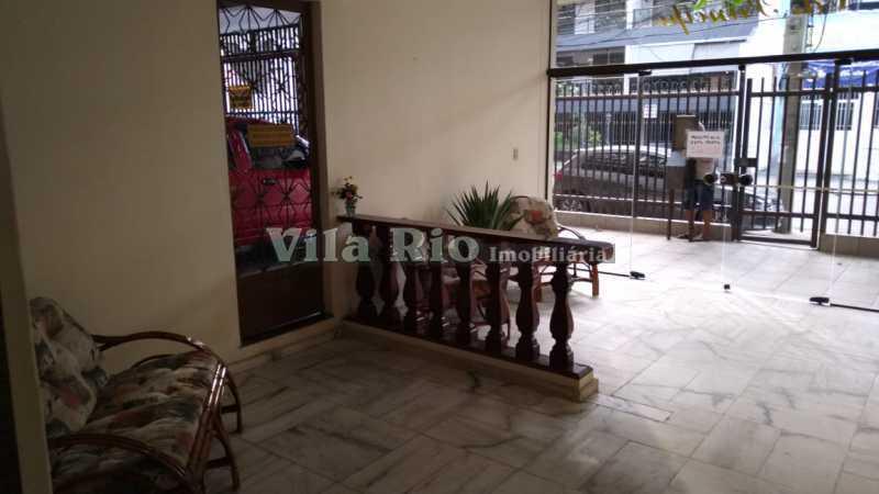 Portaria.2 - Apartamento 2 quartos à venda Penha, Rio de Janeiro - R$ 275.000 - VAP20832 - 23