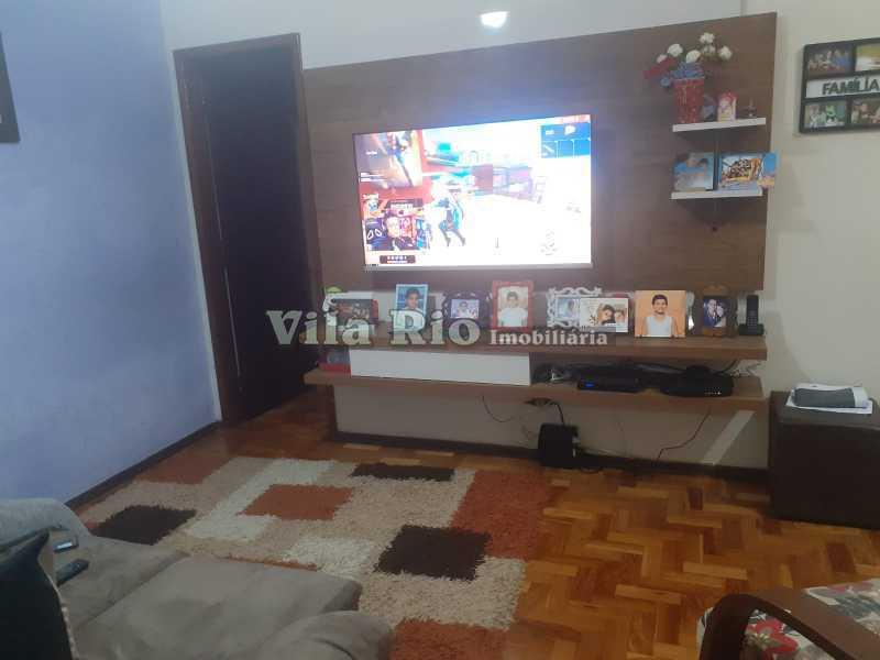 SALA 1.1. - Apartamento 2 quartos à venda Penha, Rio de Janeiro - R$ 250.000 - VAP20833 - 1