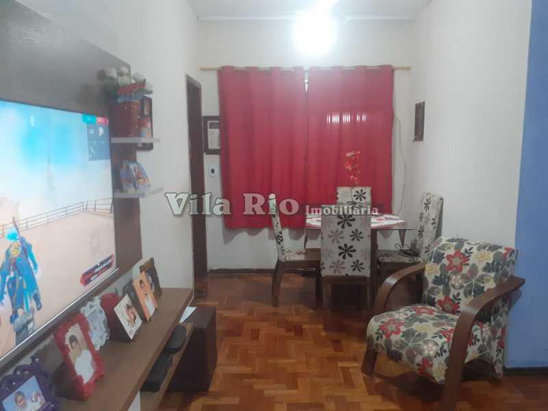 SALA 1.2. - Apartamento 2 quartos à venda Penha, Rio de Janeiro - R$ 250.000 - VAP20833 - 3