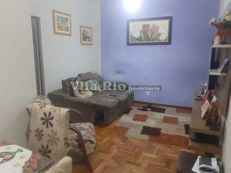 SALA 1.3. - Apartamento 2 quartos à venda Penha, Rio de Janeiro - R$ 250.000 - VAP20833 - 4