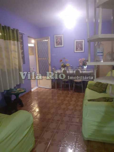 SALA 2.1. - Apartamento 2 quartos à venda Penha, Rio de Janeiro - R$ 250.000 - VAP20833 - 5