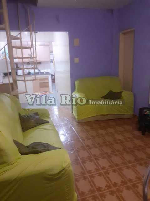 SALA 2.2. - Apartamento 2 quartos à venda Penha, Rio de Janeiro - R$ 250.000 - VAP20833 - 6