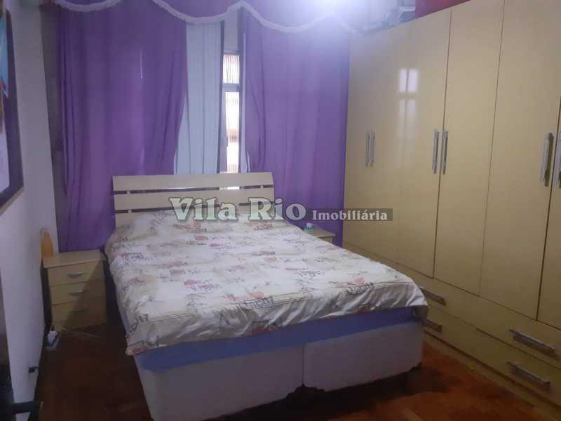 QUARTO 1.1. - Apartamento 2 quartos à venda Penha, Rio de Janeiro - R$ 250.000 - VAP20833 - 7