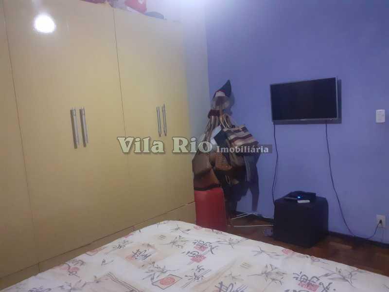 QUARTO 1.2. - Apartamento 2 quartos à venda Penha, Rio de Janeiro - R$ 250.000 - VAP20833 - 8