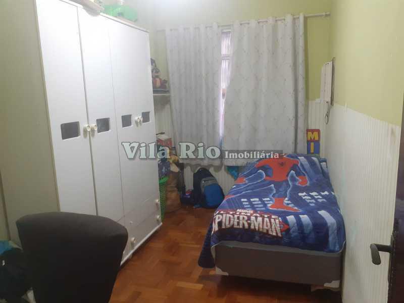 QUARTO 2.1. - Apartamento 2 quartos à venda Penha, Rio de Janeiro - R$ 250.000 - VAP20833 - 9