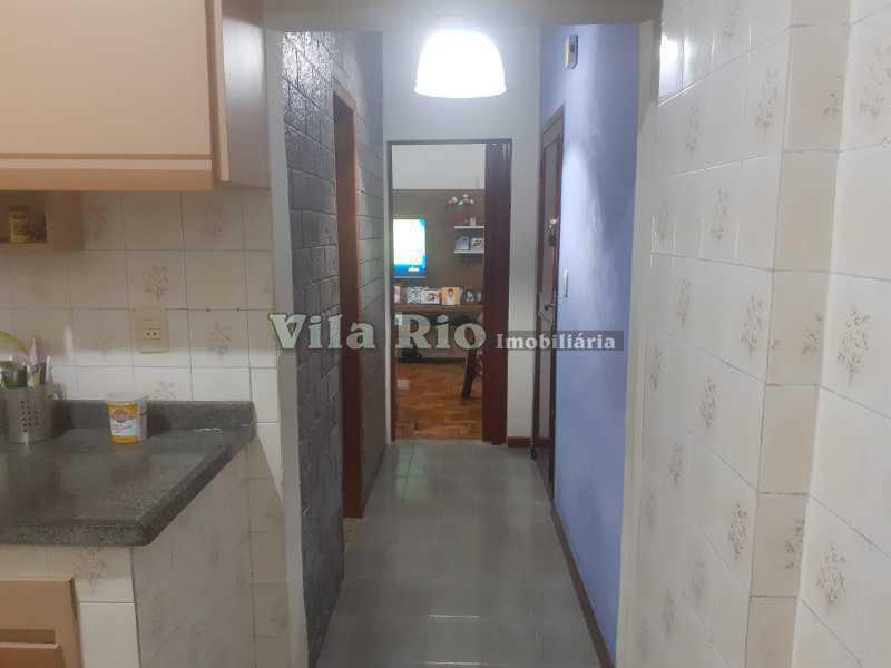CIRCULAÇÃO 1. - Apartamento 2 quartos à venda Penha, Rio de Janeiro - R$ 250.000 - VAP20833 - 11