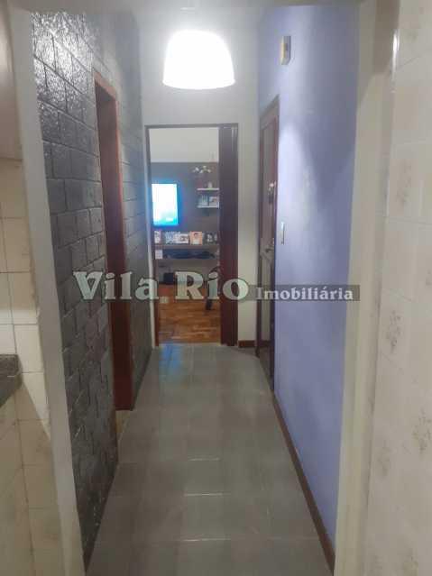 CIRCULAÇÃO 2. - Apartamento 2 quartos à venda Penha, Rio de Janeiro - R$ 250.000 - VAP20833 - 12
