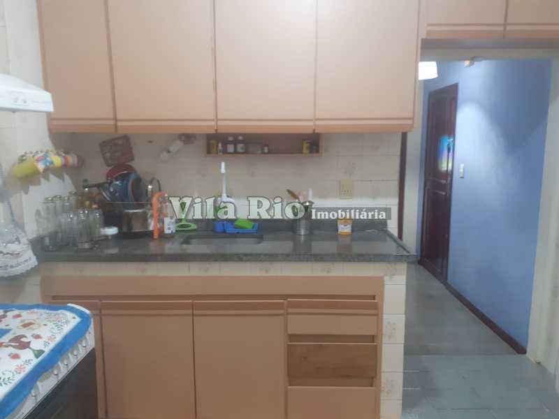 COZINHA 1. - Apartamento 2 quartos à venda Penha, Rio de Janeiro - R$ 250.000 - VAP20833 - 15