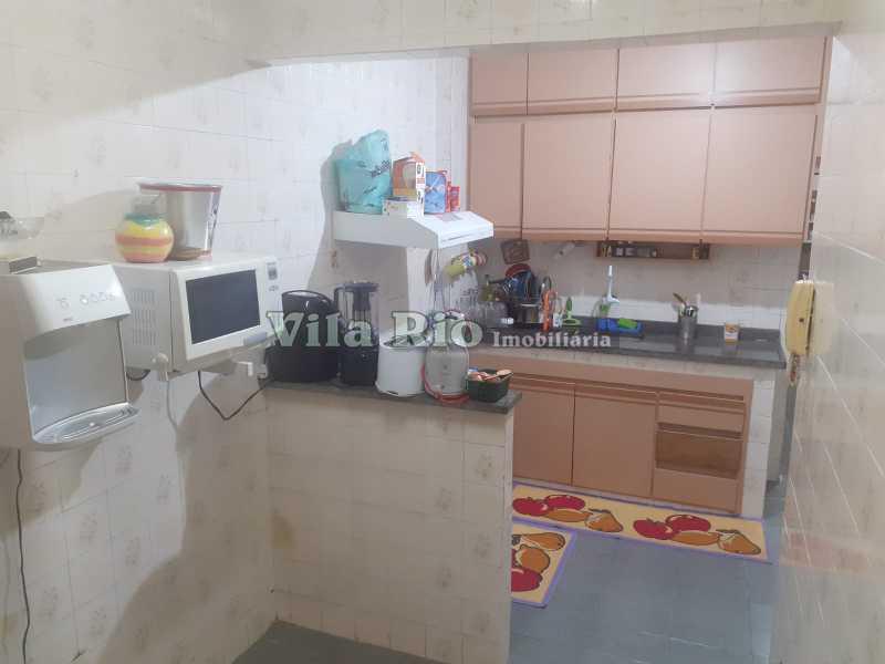 COZINHA 2. - Apartamento 2 quartos à venda Penha, Rio de Janeiro - R$ 250.000 - VAP20833 - 16