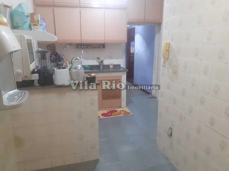 COZINHA 3. - Apartamento 2 quartos à venda Penha, Rio de Janeiro - R$ 250.000 - VAP20833 - 17