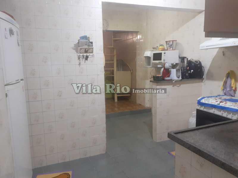 COZINHA 4. - Apartamento 2 quartos à venda Penha, Rio de Janeiro - R$ 250.000 - VAP20833 - 18