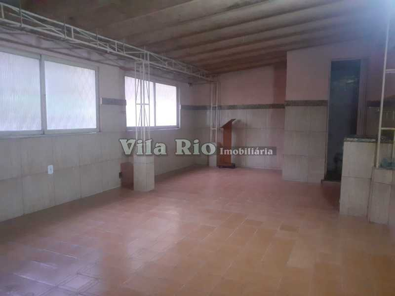 TERRAÇO 1. - Apartamento 2 quartos à venda Penha, Rio de Janeiro - R$ 250.000 - VAP20833 - 21