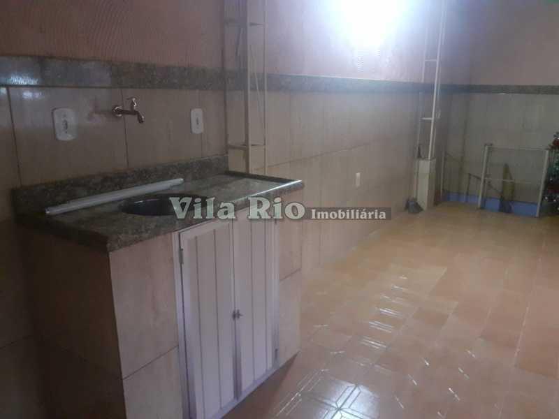 TERRAÇO 2. - Apartamento 2 quartos à venda Penha, Rio de Janeiro - R$ 250.000 - VAP20833 - 22