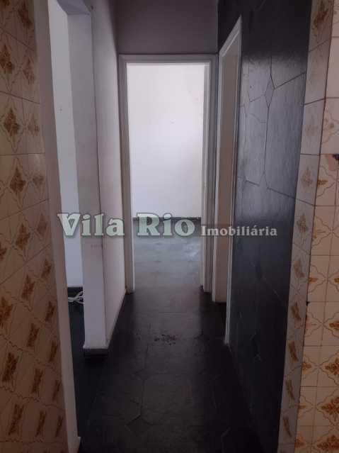 CIRCULAÇÃO. - Apartamento 2 quartos para alugar Vila da Penha, Rio de Janeiro - R$ 1.300 - VAP20835 - 5