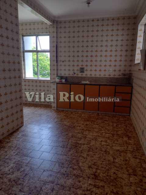 COZINHA. - Apartamento 2 quartos para alugar Vila da Penha, Rio de Janeiro - R$ 1.300 - VAP20835 - 7
