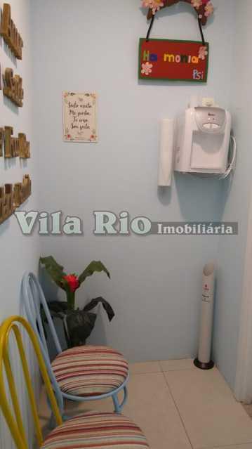 SALA 3. - Sala Comercial 25m² à venda Vila da Penha, Rio de Janeiro - R$ 175.000 - VSL00028 - 4