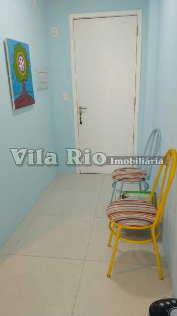 SALA 4. - Sala Comercial 25m² à venda Vila da Penha, Rio de Janeiro - R$ 175.000 - VSL00028 - 5