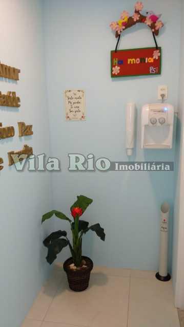 SALA 5. - Sala Comercial 25m² à venda Vila da Penha, Rio de Janeiro - R$ 175.000 - VSL00028 - 6