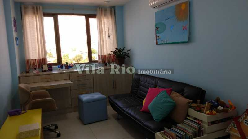 SALA 7. - Sala Comercial 25m² à venda Vila da Penha, Rio de Janeiro - R$ 175.000 - VSL00028 - 8