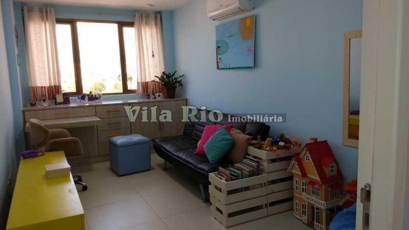 SALA 8 - Sala Comercial 25m² à venda Vila da Penha, Rio de Janeiro - R$ 175.000 - VSL00028 - 9
