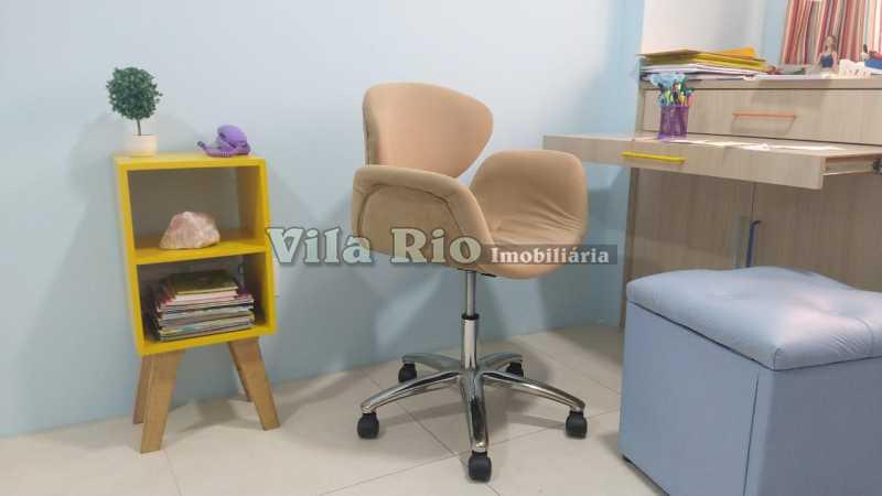 SALA 9. - Sala Comercial 25m² à venda Vila da Penha, Rio de Janeiro - R$ 175.000 - VSL00028 - 10