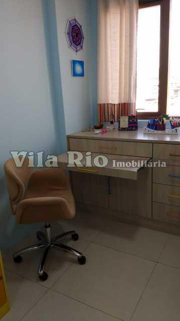 SALA 10. - Sala Comercial 25m² à venda Vila da Penha, Rio de Janeiro - R$ 175.000 - VSL00028 - 11
