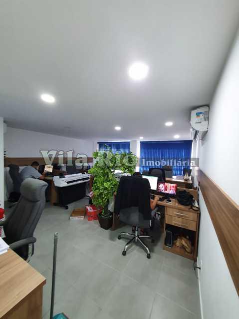 SALA 1. - Sala Comercial 25m² à venda Penha, Rio de Janeiro - R$ 250.000 - VSL00029 - 1
