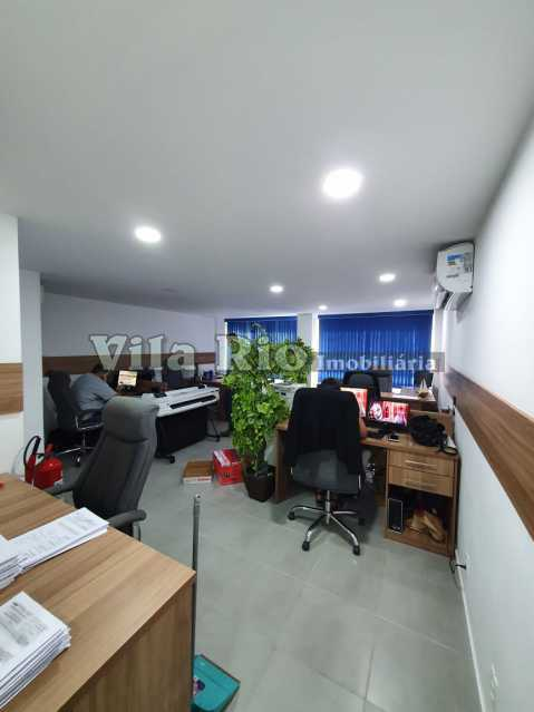 SALA 2. - Sala Comercial 25m² à venda Penha, Rio de Janeiro - R$ 250.000 - VSL00029 - 3