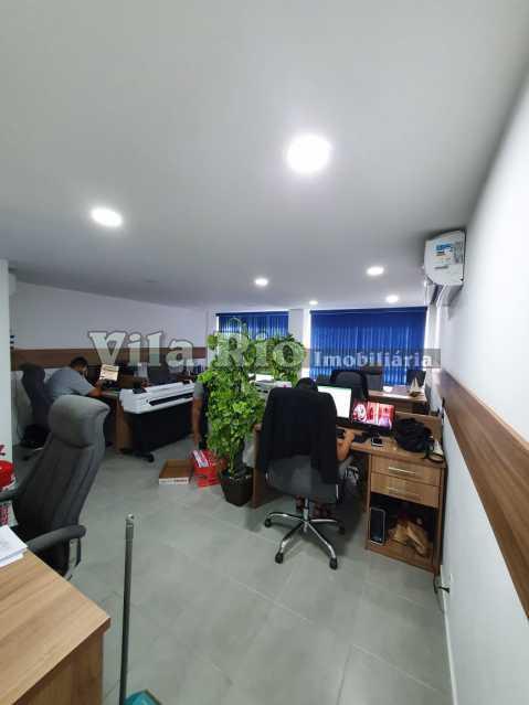 SALA 3. - Sala Comercial 25m² à venda Penha, Rio de Janeiro - R$ 250.000 - VSL00029 - 4