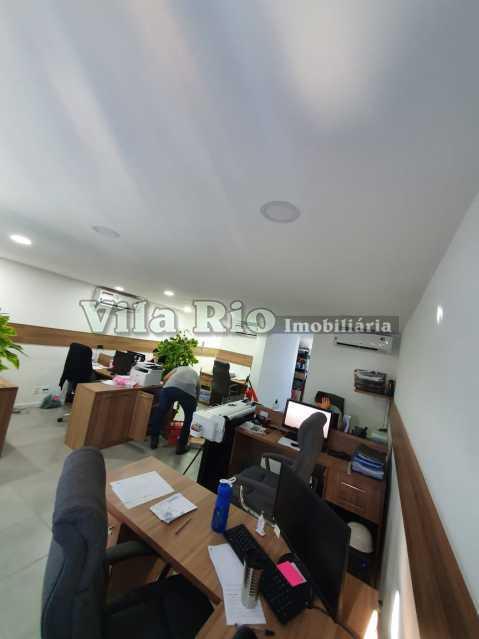 SALA 5. - Sala Comercial 25m² à venda Penha, Rio de Janeiro - R$ 250.000 - VSL00029 - 6