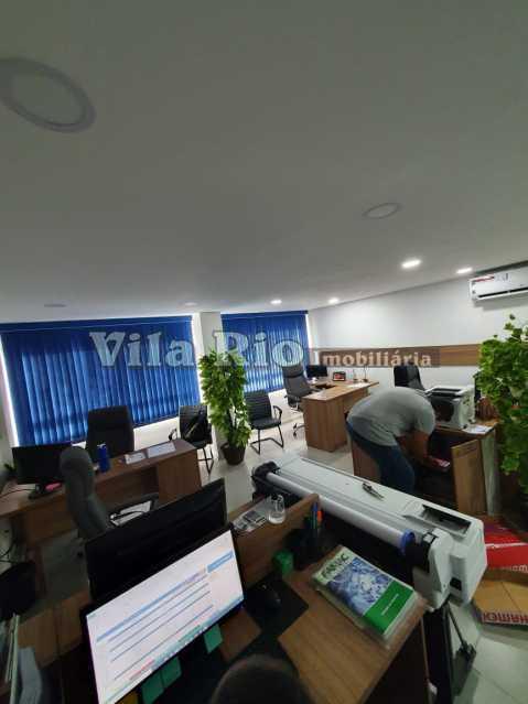 SALA 6. - Sala Comercial 25m² à venda Penha, Rio de Janeiro - R$ 250.000 - VSL00029 - 7