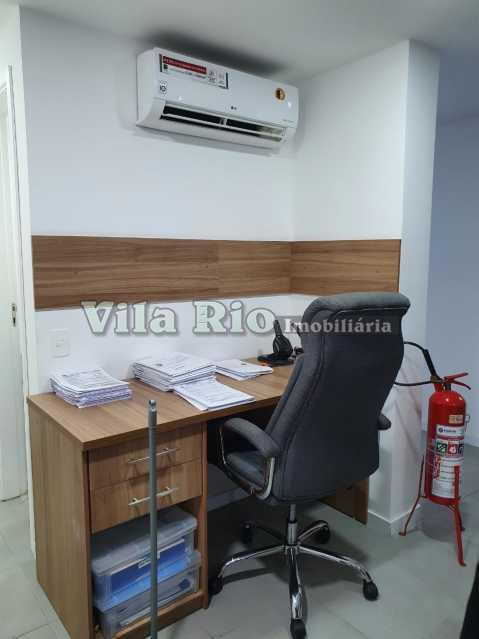 SALA 7. - Sala Comercial 25m² à venda Penha, Rio de Janeiro - R$ 250.000 - VSL00029 - 8