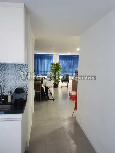 CIRCULAÇÃO 1. - Sala Comercial 25m² à venda Penha, Rio de Janeiro - R$ 250.000 - VSL00029 - 11