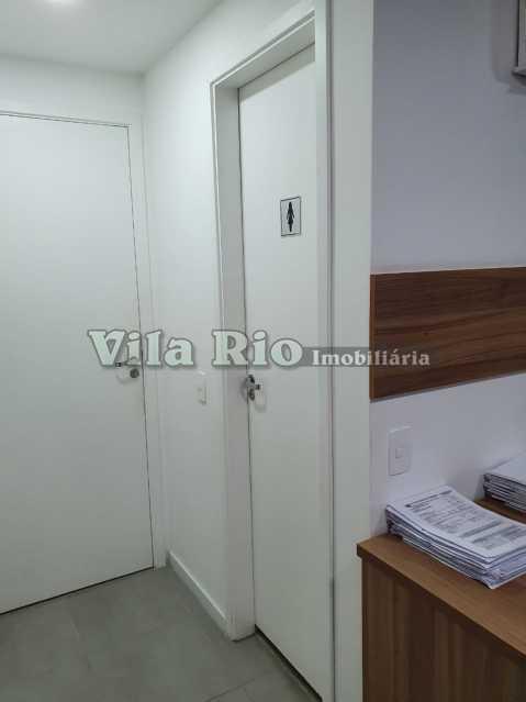 CIRCULAÇÃO 3. - Sala Comercial 25m² à venda Penha, Rio de Janeiro - R$ 250.000 - VSL00029 - 13
