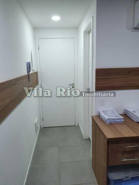 CIRCULAÇÃO 4. - Sala Comercial 25m² à venda Penha, Rio de Janeiro - R$ 250.000 - VSL00029 - 14