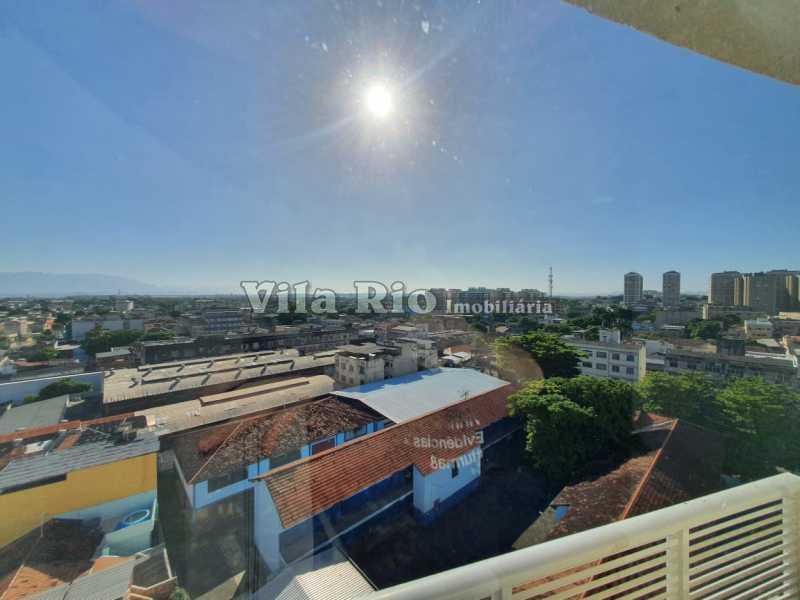 VISTA 2. - Sala Comercial 25m² à venda Penha, Rio de Janeiro - R$ 250.000 - VSL00029 - 20