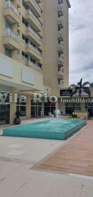 ÁREA COMUM 3. - Sala Comercial 25m² à venda Penha, Rio de Janeiro - R$ 250.000 - VSL00029 - 24