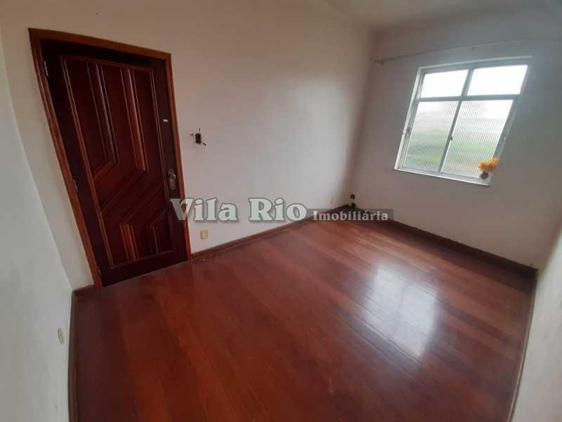 1º QUARTO 2 - Apartamento 2 quartos à venda Vila da Penha, Rio de Janeiro - R$ 320.000 - VAP20840 - 5